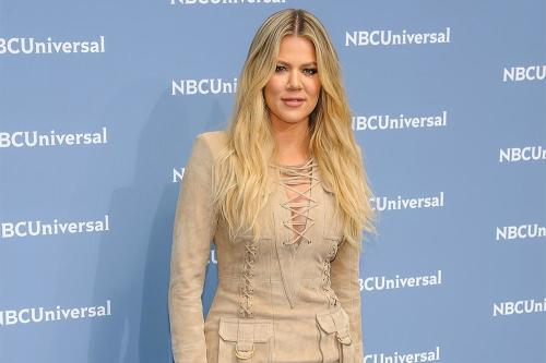 Khloe Kardashian's breastfeeding struggles