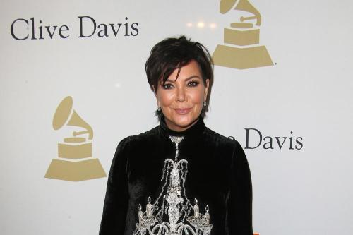 Kris Jenner says Keeping Up with the Kardashians will end 'sooner or later'