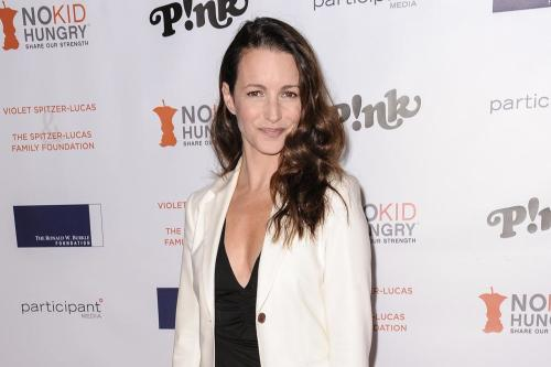 Kristin Davis wants Sex and The City to return