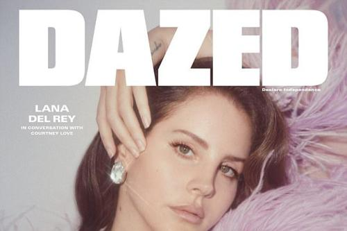 the weeknd lana del rey dating Lana del rey drops 'lust for life' ft the weeknd – stream, lyrics, & download lana del rey just dropped her new song.