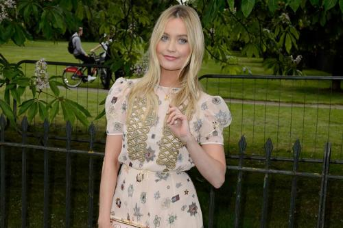 Love Island host Laura Whitmore