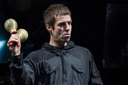Liam Gallagher won't get over Oasis