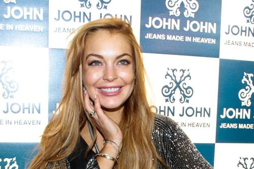 Lindsay Lohan's Diva Behaviour is Exposed by The Canyons Director