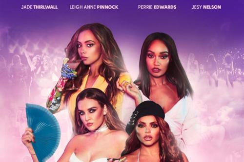 Little Mix confirm their documentary release date