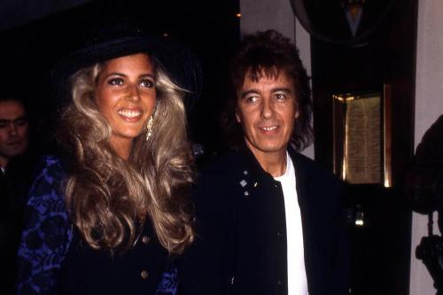 Bill Wyman S Friend Ashamed She Didn T Tackle Him Over Mandy Smith Relationship