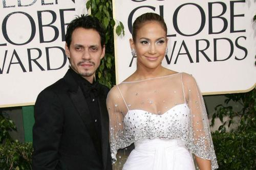 marc anthony and jennifer lopez relationship problems