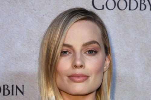 Margot Robbie opens up about her marriage