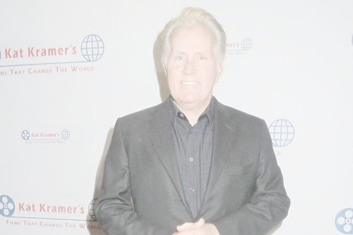 Martin Sheen recovering from quadruple bypass surgery