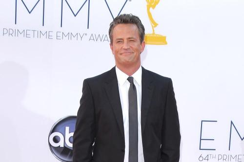 Matthew Perry Wants to Settle Down