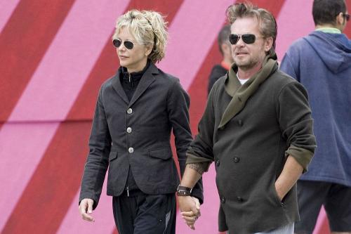 Meg Ryan 'hates me to death' says ex John Mellencamp