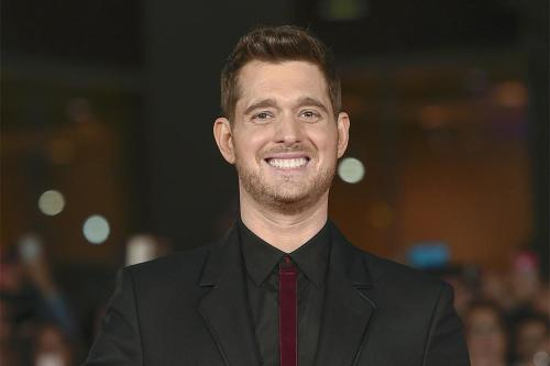 michael buble - photo #26