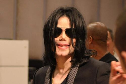 New Michael Jackson album to be released?