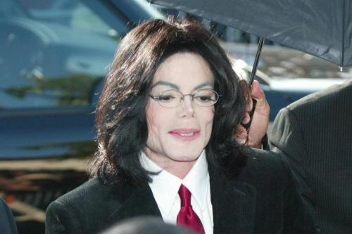 Debbie Rowe claims Michael Jackson's doctors competed to supply him with
