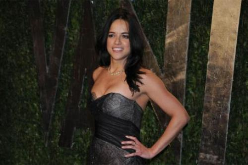 Michelle Rodriguez Had No Idea Fast & Furious Would Be A Franchise