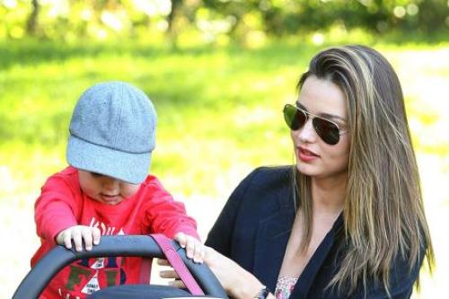 Celebrity Mum of the Year - every vote counts | Life and ...