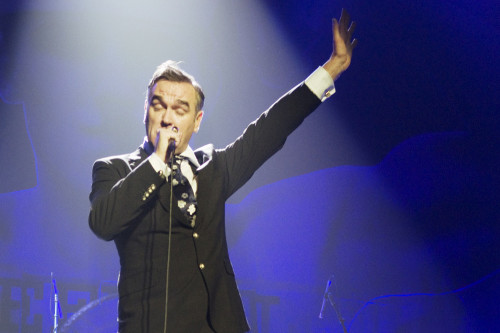 Morrissey compares isolation from COVID-19 to slavery