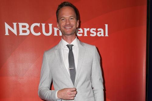 Neil Patrick Harris Pays Tribute To Husband