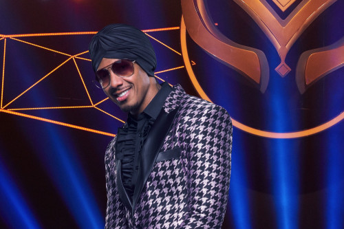 Nick Cannon versus the Eurocentric concept of marriage