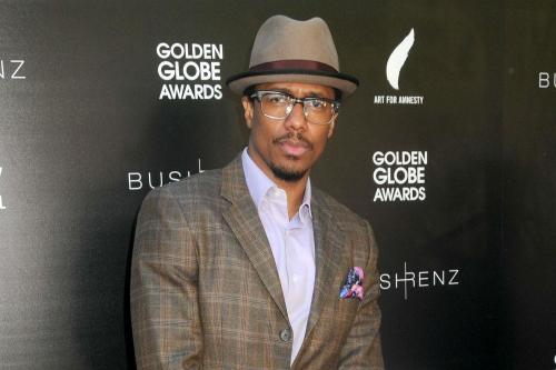 Nick Cannon still 'broken' after Mariah split
