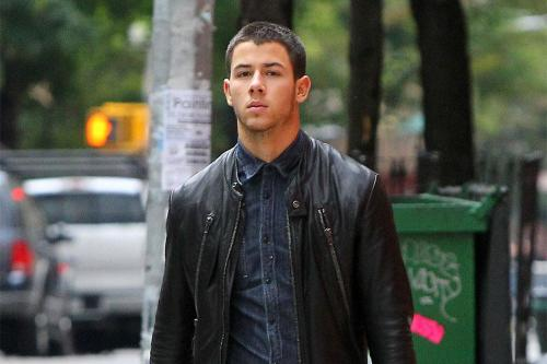 Nick Jonas can't wait to marry