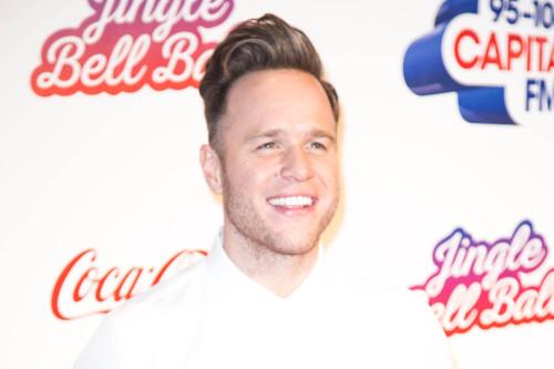 Ollie Moores 'broke' talking about Caroline Flack's late girlfriend