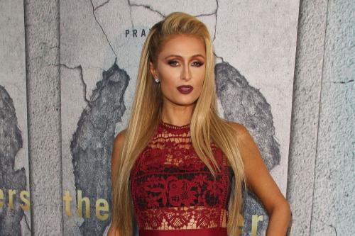 Paris Hilton: I could have been like Princess Diana