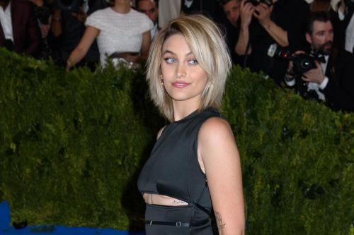 Paris Jackson to collaborate with The Jacksons?