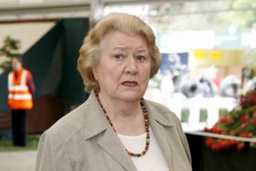 patricia routledge wiki