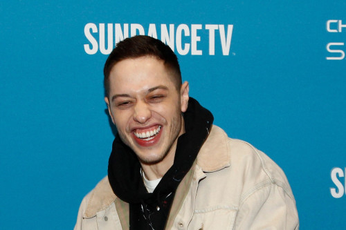 Pete Davidson's tattoos may disappear when he turns 30