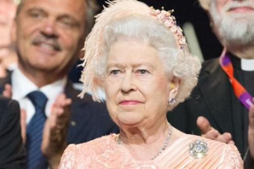 The Queen has launched a search to find a nurse to work at Windsor Castle