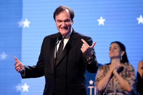Quentin Tarantino refuses to help financially