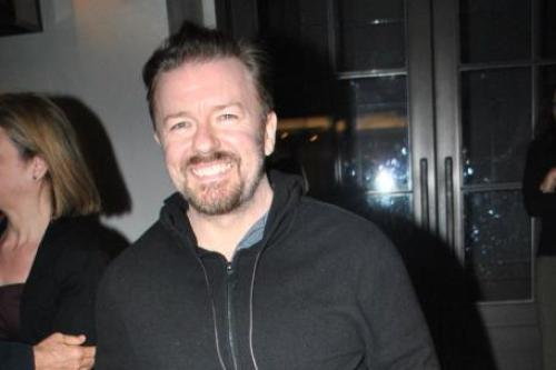 Ricky Gervais Doesn't Try to Offend with His Comedy