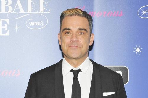 Robbie Williams Has Reached Out To Zayn Malik