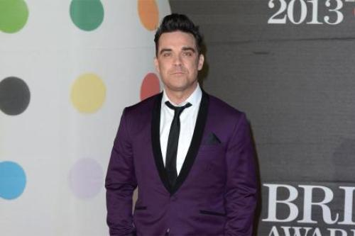 Robbie Williams Lost Pet Cat to Liam Gallagher