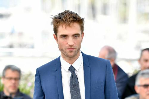 Robert Pattinson almost got sacked from Twilight