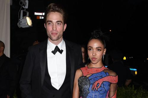 FKA Twigs Insists Her Relationship With Robert Pattinson Is Worth It Despite Abuse She Receives