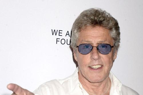 Roger Daltrey wants Doctor Who role