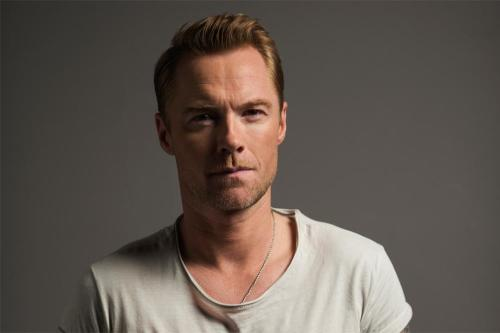 Ronan Keating's First Wife Didn't Understand Him