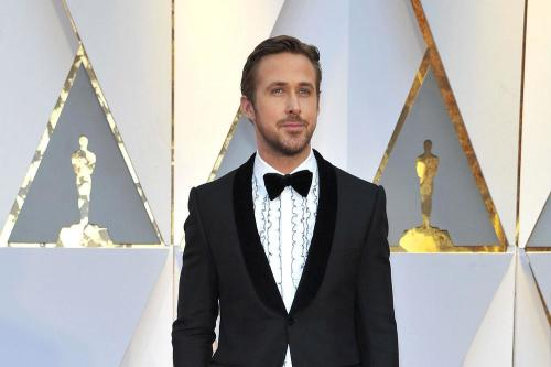 Ryan Gosling to make Underwater Welder movie