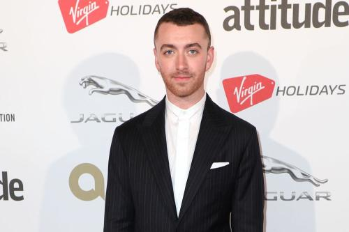 Sam Smith's comeback shock