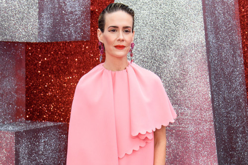 Sarah Paulson felt 'trapped' by the previous season of American Horror Story