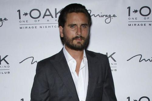 Celebrity apprentice scott disick