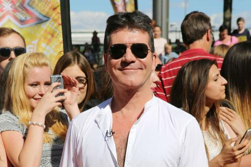 Simon Cowell Desperate To Make Spice Girls Album