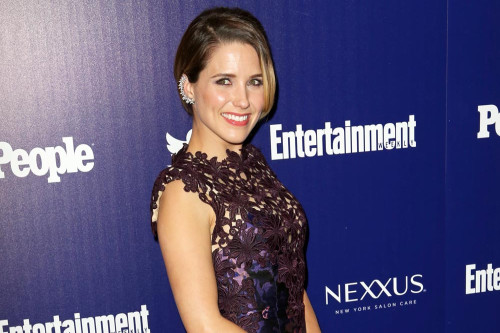 This is why Sophia Bush keeps her private life a secret.