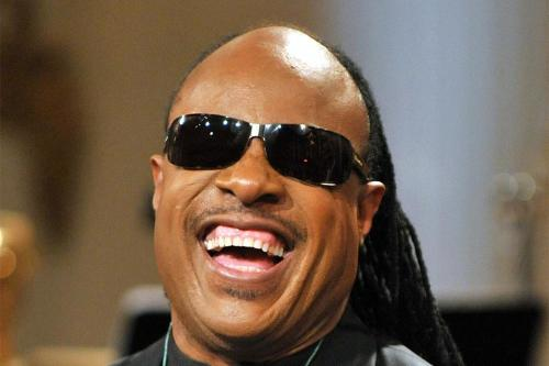 Stevie Wonder marries for the 3rd time