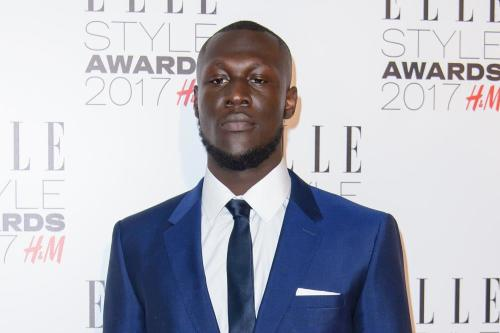 Stormzy's emotional in Grenfell Tower Single