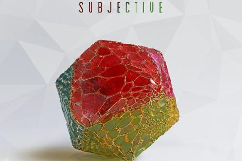 Subjective Act One - Music For Inanimate Objects