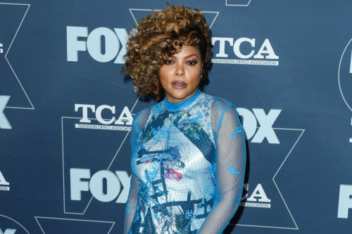 According to Taraji P. Henson, the separation from Empire has been suspended.