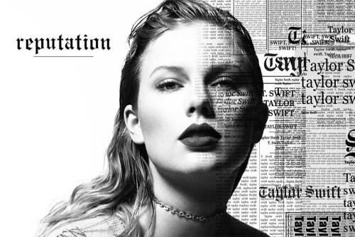 Taylor Swift drops 6th album Reputation