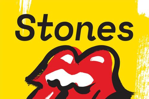 Rolling Stones Poster  Tour
